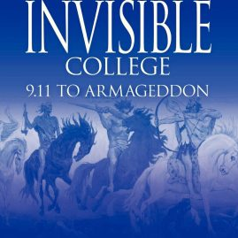 9.1 to Armageddon cover