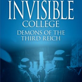 Demons of the 3rd Reich cover